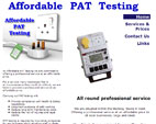Affordable PAT Testing