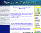 Denman and Son Electrical