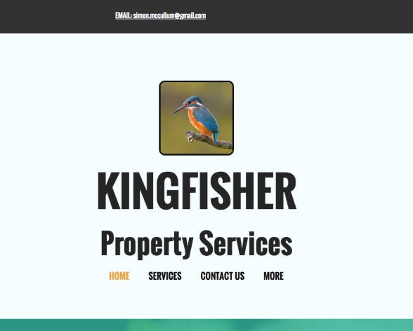 Kingfisher Property Services