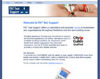 PAT Test Support