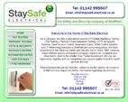 Staysafe Electrical